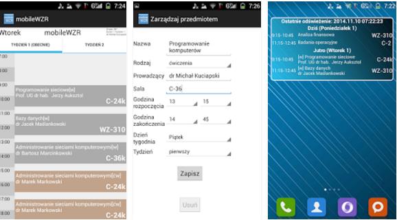 Mobile WZR